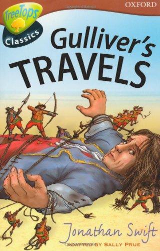 9780199117680: Oxford Reading Tree: Level 15: Treetops Classics: Gulliver's Travels