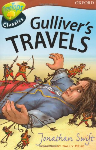 9780199117680: Oxford Reading Tree: Level 15: Treetops Classics: Gulliver's Travels