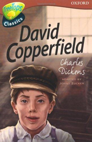 9780199117710: Oxford Reading Tree: Level 15: Treetops Classics: David Copperfield