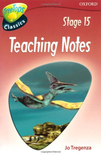 9780199117734: Oxford Reading Tree: Level 15: TreeTops Classics: Teaching Notes