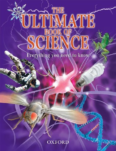 9780199117772: The Ultimate Book of Science