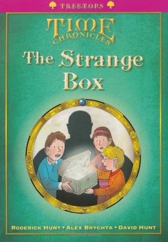 9780199119080: Oxford Reading Tree: Level 10+: Treetops Time Chronicles: Strange Box
