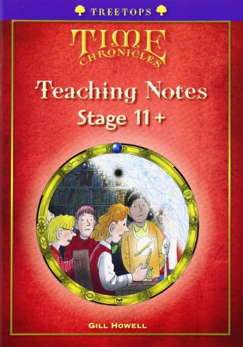 9780199119158: Oxford Reading Tree: Stage 11+: Treetops Time Chronicles: Pack of 6
