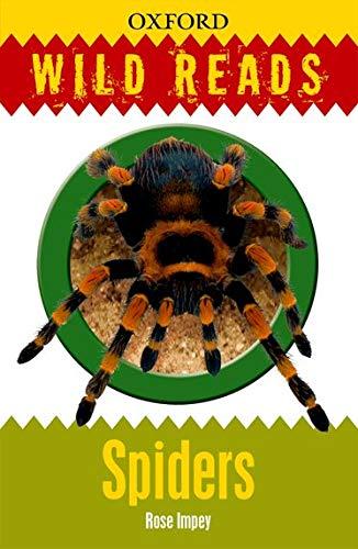 9780199119332: Spiders: Wild Reads