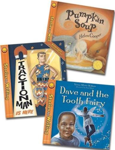 9780199119431: Oxford Reading Tree: Stories for Writing: Age 6-7: Storybooks Class Pack of 18