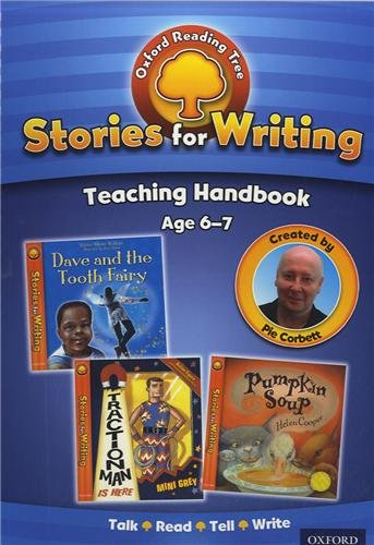 9780199119462: Oxford Reading Tree: Stories for Writing: Age 6-7: Teaching Handbook