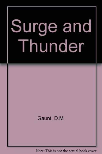 Surge and Thunder: Critical Readings in Homer's: Homer; Gaunt, D.