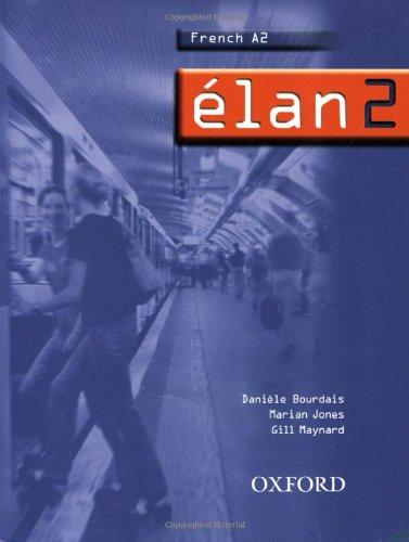 9780199123216: Elan: Students' Book 2