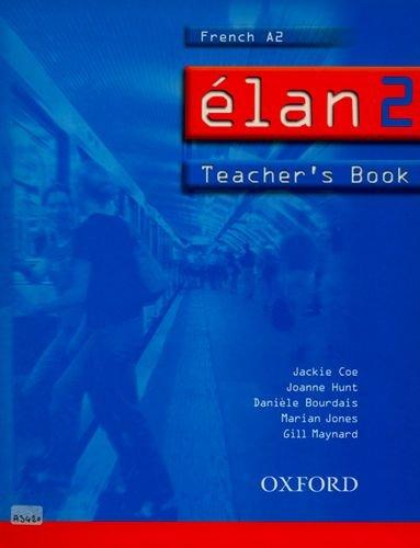 9780199123223: Elan: Teacher's Book 2