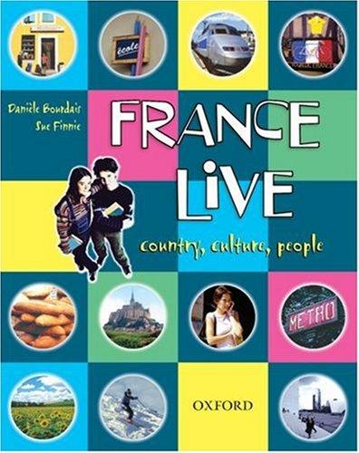 9780199123988: France Live