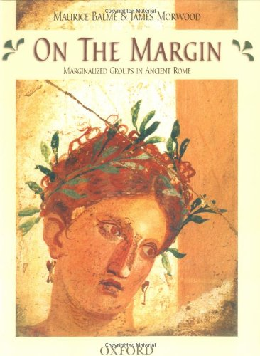 On the Margin (0199124000) by Maurice Balme; James Morwood