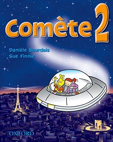 9780199124138: Comete 2: Student's Book (Pt. 2)