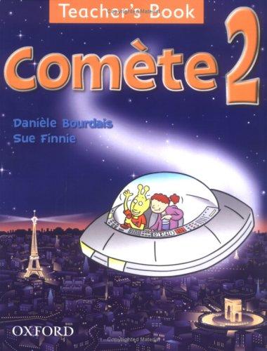 9780199124145: Comète 2: Comète