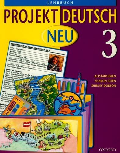 9780199124312: Projekt Deutsch: Neu