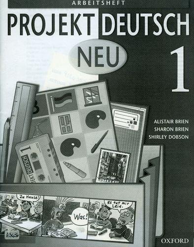 9780199124350: Projekt Deutsch: Neu 1: Workbook 1