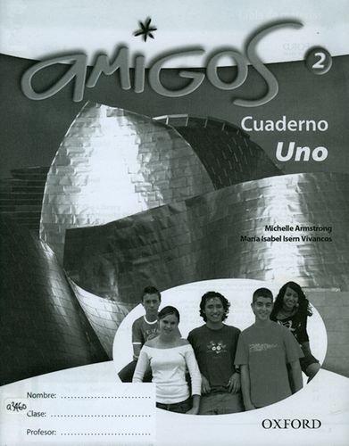 Amigos: Workbook 2 (Lower)