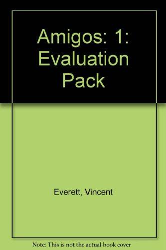 9780199126484: Amigos: 1: Evaluation Pack