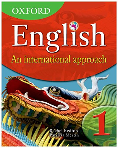9780199126644: Oxford English: An International Approach Students' Book 1