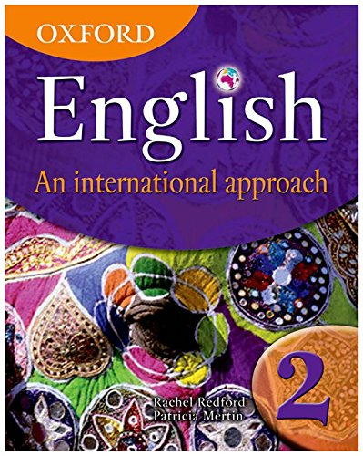 9780199126651: Oxford English: an International Approach 2. Student's Book (Spanish Edition)