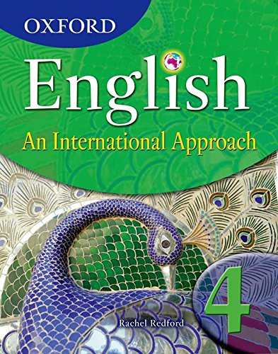 9780199126675: Oxford English. An International Approach: Student's Book 4