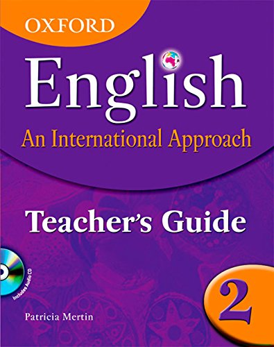 9780199126705: Oxford English: An International Approach: Teacher's Guide 2