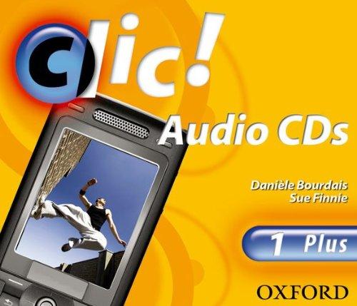 9780199126804: Clic!: 1: CDs Plus