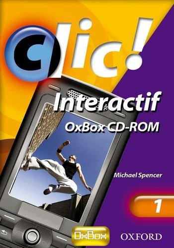9780199126835: Clic!: 1: OxBox Interactif