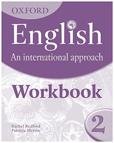 9780199127245: Oxford English: An International Approach: Workbook 2