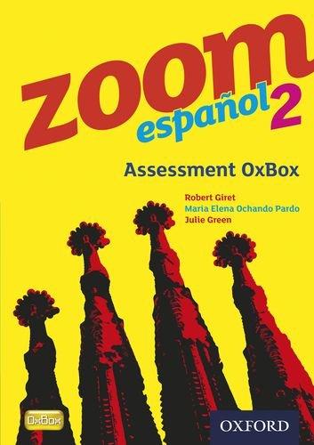 9780199127696: Zoom Espanol 2: Assessment Oxbox CD-ROM