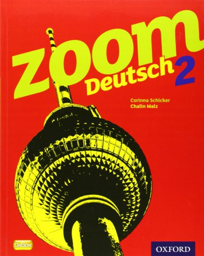 9780199127788: Zoom Deutsch 2: Student Book