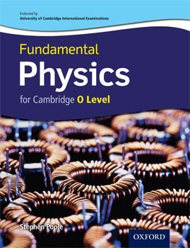 9780199128181: Complete Physics for Cie Olevel