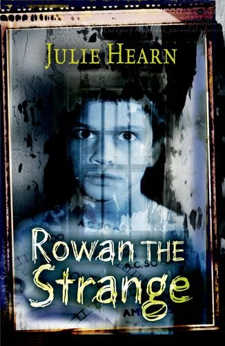 Rollercoasters: Rollercoasters:Rowan the Strange Class Pack
