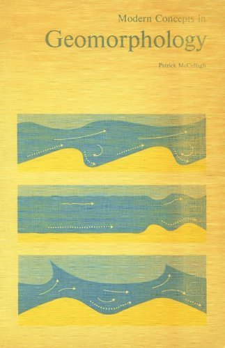 9780199132362: Modern Concepts in Geomorphology (Science in Geography)