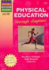 9780199134007: GCSE Physical Education Through Diagrams (Oxford Revision Guides)