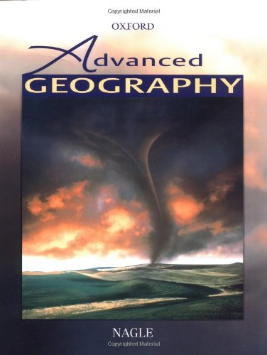 9780199134076: Advanced Geography