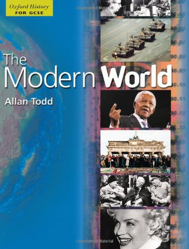 9780199134250: The Modern World (Oxford History for GCSE)
