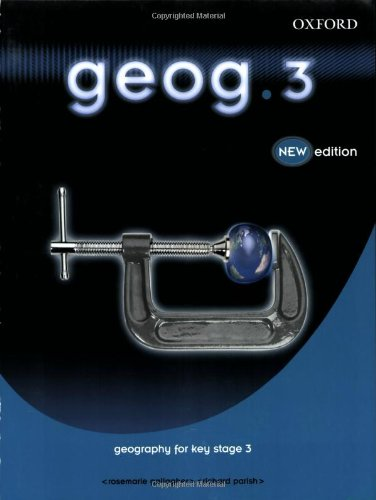9780199134519: Geog.123: Student's Book Level 3