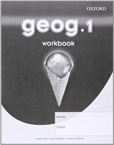 9780199134717: geog.123: geog.1 workbook