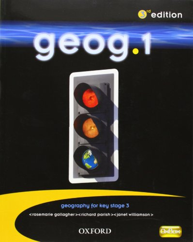9780199134939: Geog.: 1: Students' Book