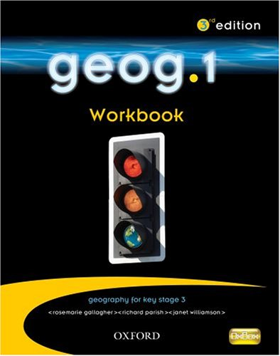 9780199135097: geog.1: workbook pack