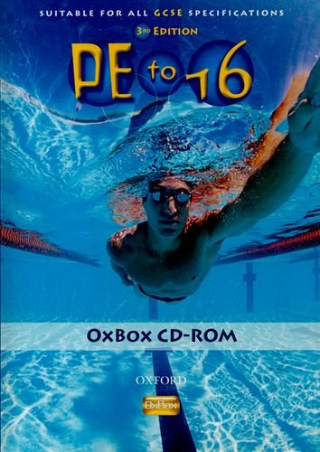 9780199135226: PE to 16 Assessment, Resources, and Planning Oxbox CD-ROM
