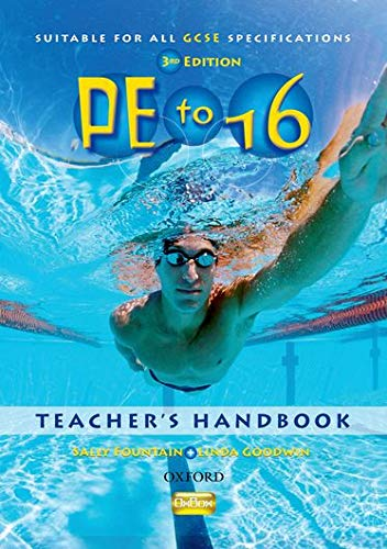9780199135233: PE to 16 Teacher Handbook