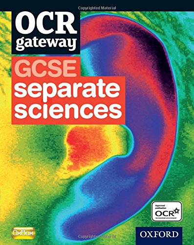 9780199135639: OCR Gateway GCSE Separate Sciences Student Book