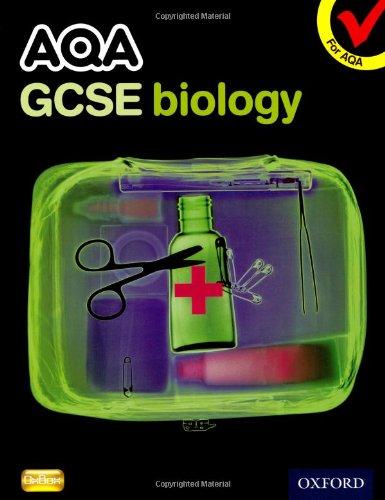 9780199135981: AQA GCSE Biology Student Book