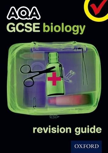 9780199135998: AQA GCSE Biology Revision Guide