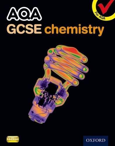 9780199136032: AQA GCSE Chemistry Student Book