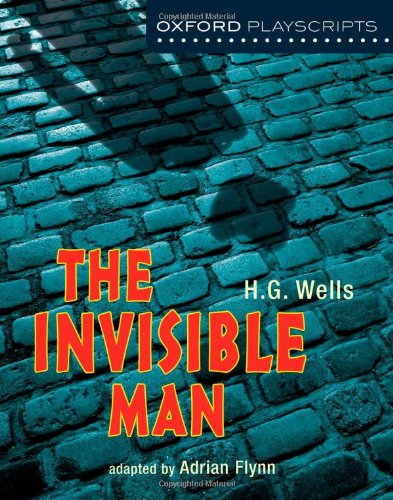 9780199137152: Oxford Playscripts: The Invisible Man