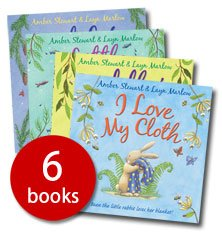 Layn Marlow Picture Book Set (Paperback)
