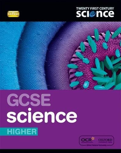 9780199138142: Twenty First Century Science: GCSE Science Higher Student Book
