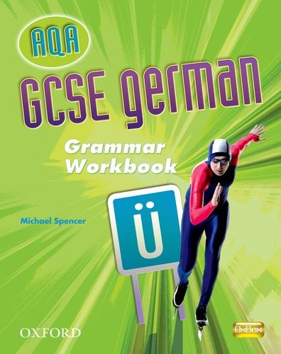 9780199138579: AQA GCSE German Grammar Workbook Pack